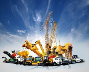 工程机械 Construction Machinery